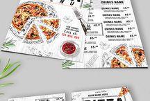flyer pizza