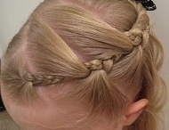 Cute hair stuff / by Kayli Hiegert