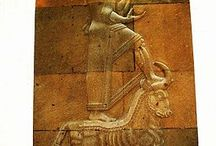 Ancient Civilizations: Assyrian