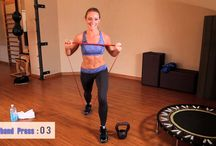 Awesome Workouts! / Workout videos