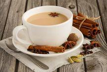 chaj gyulladás csökkentö tea