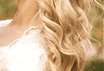 Wedding Hair / by Jessie Yancey