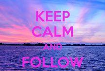 Keep Calm and........ ❤️