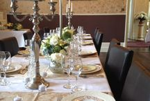 Lemore Manor Wedding Showcase Event / Our First Wedding Showcase Event