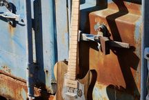 Orfeld Guitars