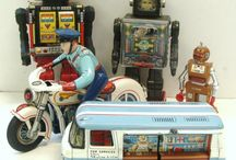 Toys, Books & Ephemera Auction 3rd July 2014 / Collectables auction 6 pm each Thursday evening Prices can be seen here http://priceguide.thecollector.com.au/