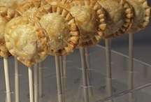 Party Planning / Ideas for party food, especially for Something on a Stick Day! / by Lacy Harris