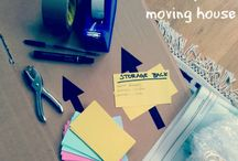 Moving Guide @EARP  / Stress free movie, with these simple guide lines you will be moving to your new home in no time - more time to enjoy your great investment - www.earp.co.za