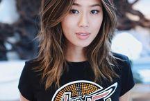 Corte cabelo japa