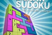 Kindle Games / Active content games for Amazon Kindle.