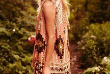 Gypsy Cowgirl / by Cindy Barnes Spradlin