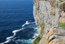 Hiking the Aran Islands