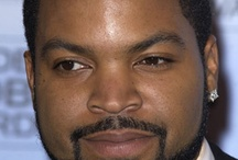 Ice Cube / by Tina Brown