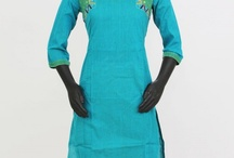 Kurtis & Women's Tops / by Craftsvilla.com