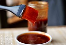 Sauces, Dressings, and Condiments / by Brooke Soppe