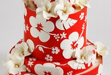 cake picture ideas / by Desi Richards