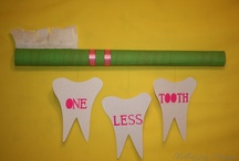 Tooth Fairy ideas / by Jennifer Kirlin | BellaGrey Designs