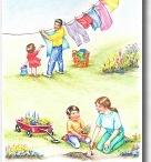 Kids: Schooling / by Cricket Wise