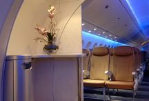 Airplanes Interiors