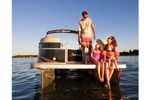 Pontoon Livin' / Life's better on a Pontoon. See why! / by Godfrey Pontoons