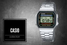 CASIO Collection / Casio Collection Watches