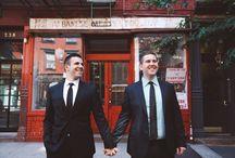 NYC Same Sex Weddings