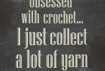 Crochet Funnies