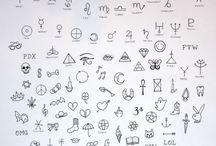 Mini-Tattoos