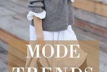 Mode stil frauen