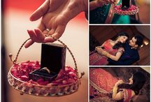 Colorful Engagement for South Indian Wedding / We are a blog and YouTube Channel for South Indian Wedding.Every detail likes Saree, Makeup, Jewellery, Decoration, Ideas and Planning.