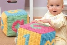 crochet games