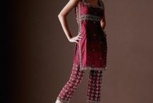 India fashion / by Katrina Geryk