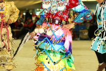 Jingle Dress Designs & Patterns
