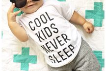 Kids Tshirts