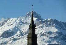 Paysages de Saint-Gervais...