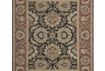 Traditional Area Rugs / Stick with Tradition!