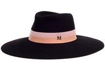 accessorized: hats / by Jeannette Arrowood