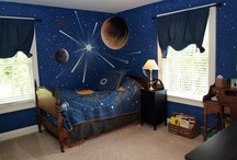 Kids' room / by Marcela Kapfer