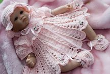 Doll Clothes / by Monica Ziska