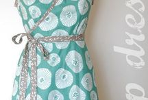 Dress sewing patterns for beginners