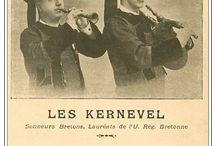 Binious et bombardes rois de la danse bretonne