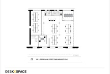 DESK X SPACE / DESK X SPACE - MANAGED OFFICE SPACE FOR CREATIVES, ENTREPRENEURS & START-UPS