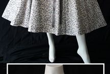 wintage dresses