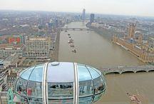 Londyn / London
