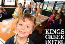 Kings Creek Hotel - Kids parties
