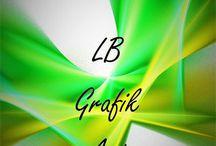 LB Grafic Art / obrazy,plátno
