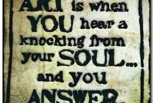 art is...