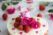Muttertag / Kuchen, Geschenke und Deko Ideen. Karten, Basteln, DIY, Grußkarten zum Muttertag. Basteln mit Kindern