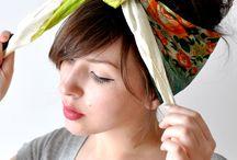 Hair, Make Up & Nails / by Cherisse Miranda
