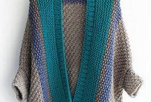 knittwear